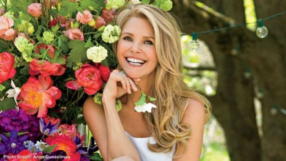 Celebrity Sightings: Christie Brinkley, 65, reveals what makes her look youthful and feel'invigorated'