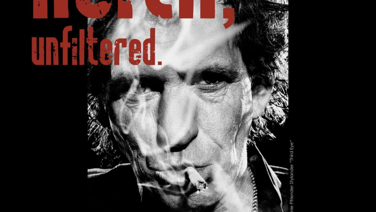 Tales of Rock: Rolling Stones guitarist Keith Richards' life in photos in new 'Keith, Unfiltered' show