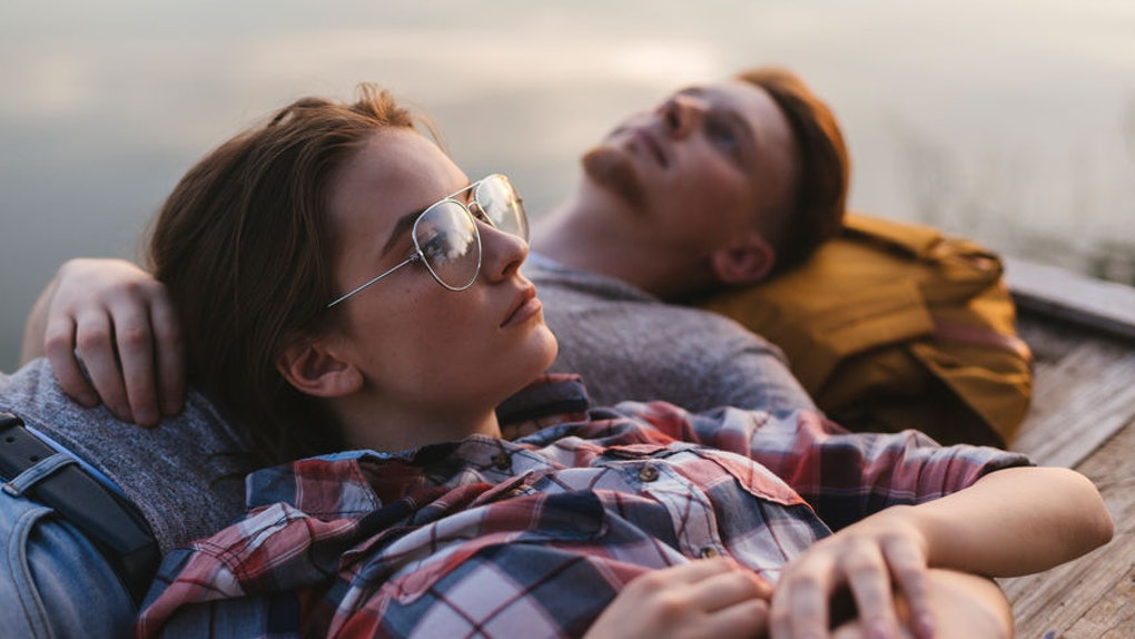 When Dating Someone Who You Know Is Wrong For You, Remember These 5Things