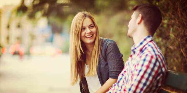 Whether you're single or married, everyone should know these 11 facts aboutflirting