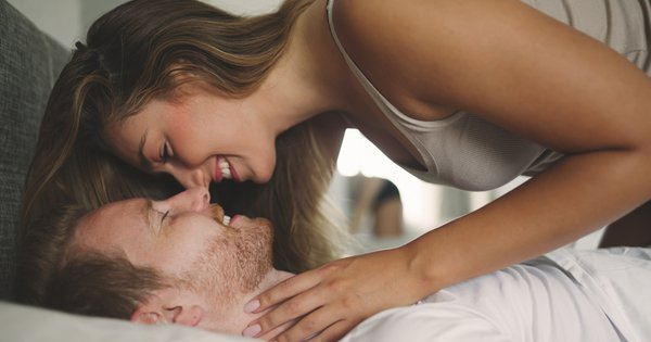 Sexy Weakness: The Sexual Power of Emotional Vulnerability
