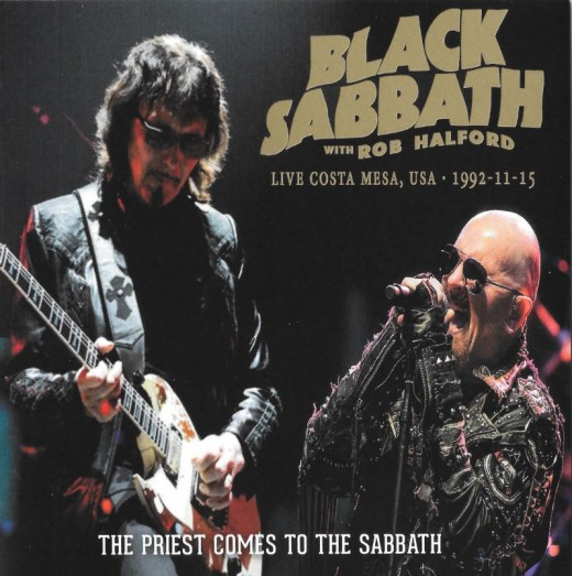 Tales of Rock: The Night Rob Halford Saved Black Sabbath