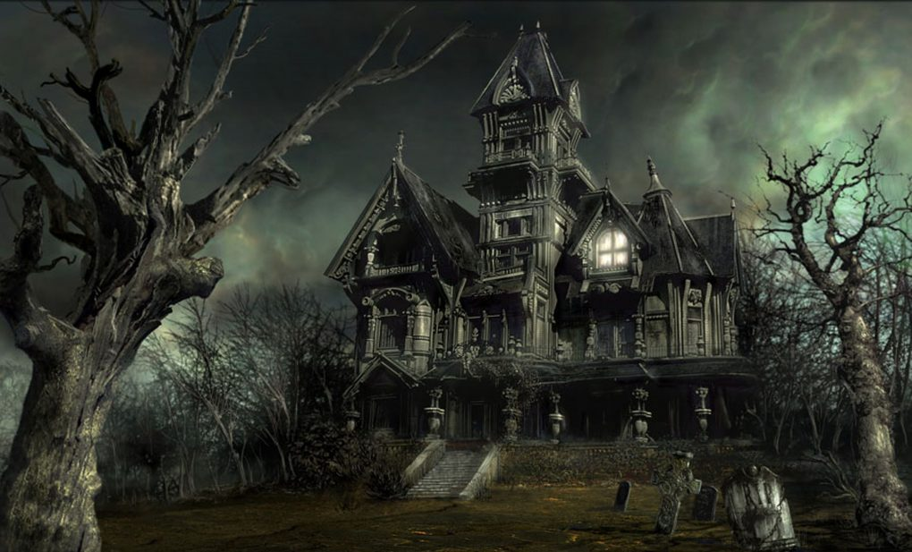 Haunted house offers $20,000 to anyone who can finish it, but does it take fright too far?