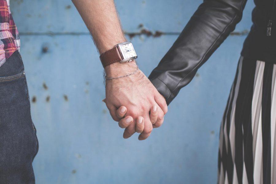 Stop Stigmatizing Age-GapRelationships