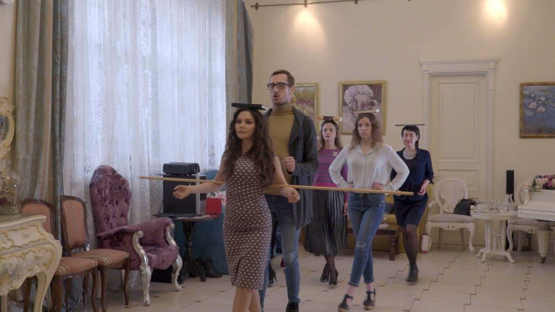 Inside Russia's Shady Seduction Schools, Where Desperate Women Learn How to Lure RichMen