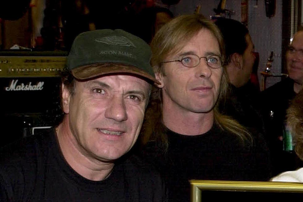 Tales of Rock: SPECIAL REPORT: AC/DC REUNITE WITH BRIAN JOHNSON + PHIL RUDD, NEW ALBUM COMING