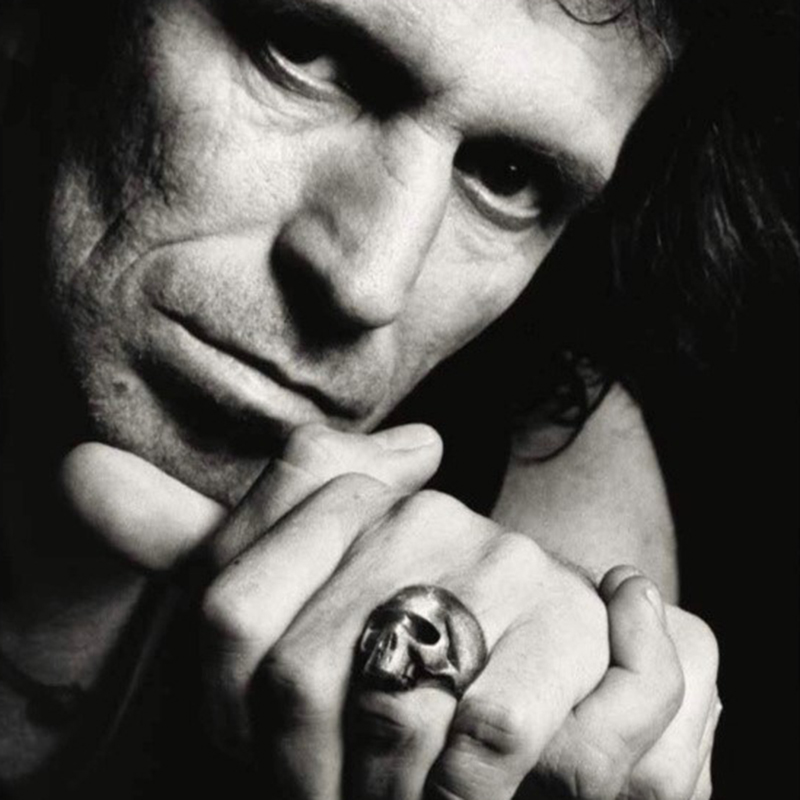 Tales of Rock – Special Report: Happy 76th Birthday, Keith Richards!