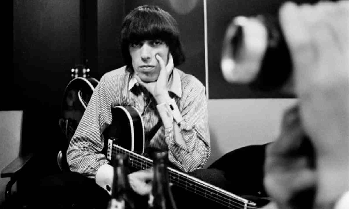 Tales of Rock: The Quiet One review – controversial and evasive Bill Wymandocumentary