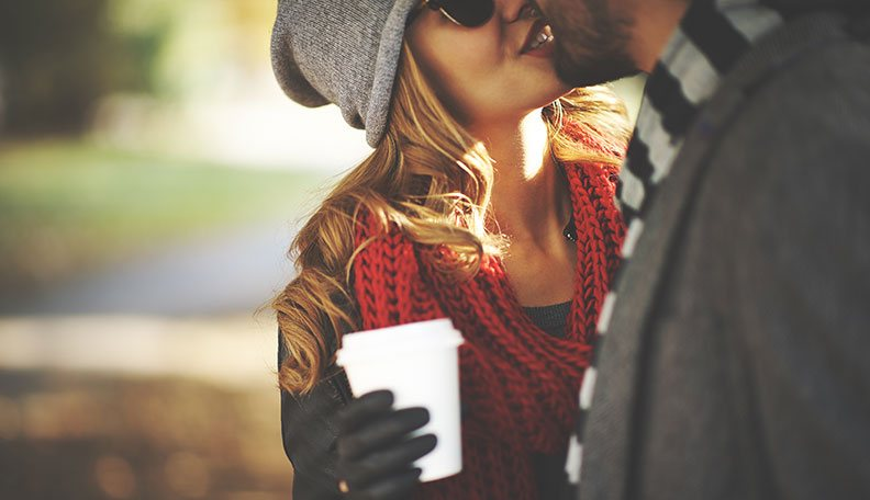 How to Kiss a Friend Accidentally and Get Away withIt