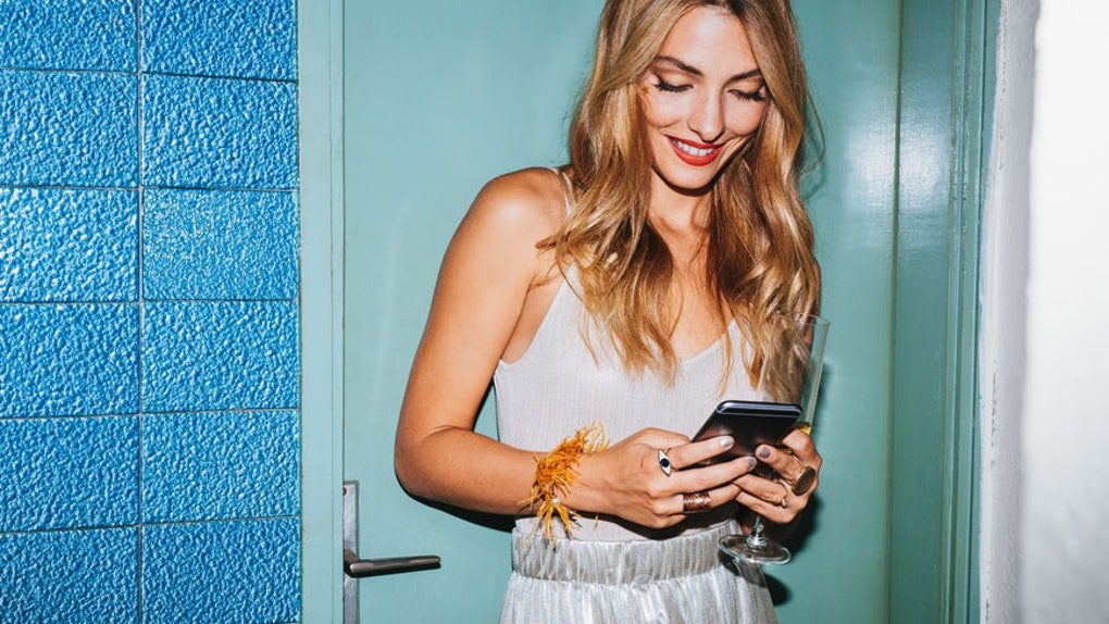 How To Talk To People On Tinder & Have Great Conversations, According ToScience