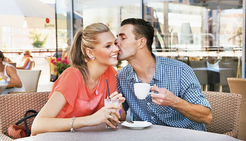 The Best Places to Go on a FirstDate