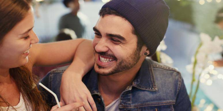 3 Undeniable Signs He's Falling In Love With You