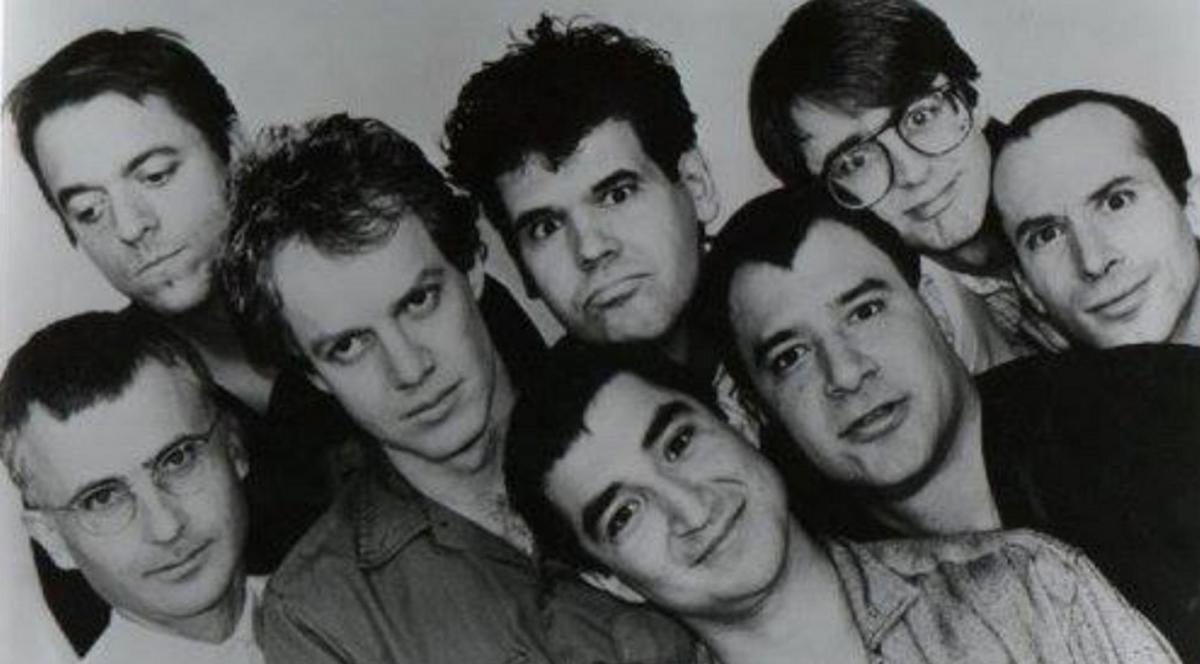 Tales of Rock – What was the Deal with Oingo Boingo's 'Little Girls'? Still the Creepiest Music Video of allTime.