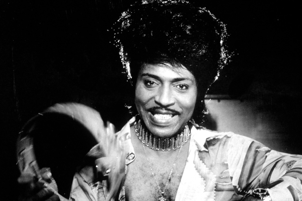 Tales of Rock – SPECIAL REPORT: Little Richard, Founding Father of Rock Who Broke Musical Barriers, Dead at 87