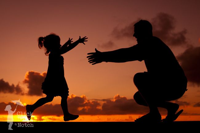 Why A Strong Father-Daughter Relationship Is So Important For Girls' Self Esteem