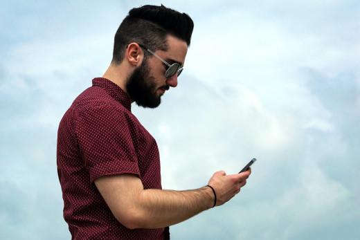Gay Dating Apps Warn Over Coronavirus As Online Meetings Expected ToRise
